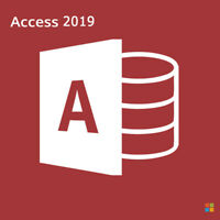 [HOT!!] MS Access 2019 - Full Pro Version - Standalone Access Software