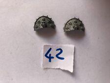 Warhammer Tomb Kings Chariot bits - Re dei sepolcri Carri bits (2)