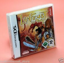 LANFEUST DE TROY NINTENDO DS DSi XL italiano Compatibile 3ds