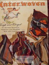 INTERWOVEN Spectator Sportswear Socks ad from Esquire 1940!