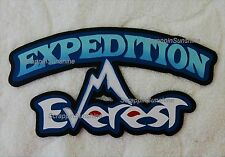 DISNEY EXPEDITION EVEREST Scrapbook Page Paper Piece Die Cut Title SSFFDeb
