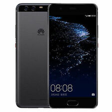 Huawei P10 plus 128GB/6GB VKY-L29 Unlocked Smartphone Black