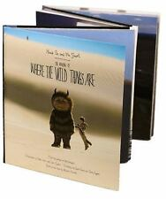 Heads on and We Shoot : The Making of Where the Wild Things Are by Dave...