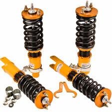 24 Step Tuning Coilover Suspension Kit for Honda Civic EK EJ EM 96-00 Adj Height