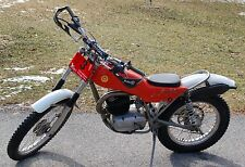Montesa Cota 247 OKO Carburetor Kit