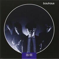 BAUHAUS - 5 ALBUMS BOX SET 5 CD NEU