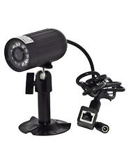 Chacon 34530 Caméra IP filaire