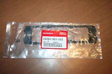 Honda ATC 200S 200X 250R 350X Tail Light Lens Rubber Gasket Seal 85 86 87