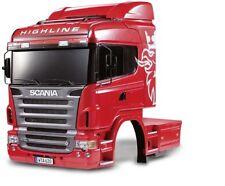 Tamiya Karosserie Scania R620 6x4 Highline 1:14 #56514