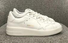 Golden Goose Women's PURESTAR Low Top Sneakers White 36 / 6 US $495