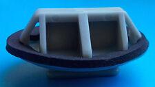 Romix 5x Lower Sill Moulding Skirt Rocker Cover Clip Mazda BP4L51SJ3 C60696