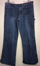 Out Jeans Stretch Blue Women's 20