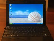ASUS Eee PC NetBook - Great Small Size - Excellent Condition