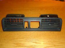 97 to 01 Honda CR-V Center Dash Console Vents Trim Bezel w/Hazard Switch