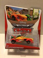 Disney Pixar Cars  Rip Clutchgoneski  Cars 2   WPG   #11