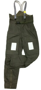 Original Issue Aircrew MK3 Olive Green Cold Weather Trouser Size 7  #1514