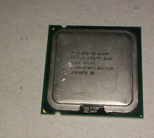Intel Core 2 Quad Q6600 SLACR 2.4GHz/8M/1066 Quad-Core LGA775 CPU - FREE SHIP