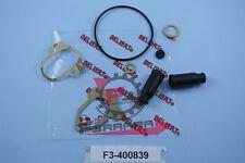 F3-400839 Serie Guarnizioni carburatore  SHB 22 / 25 / 27 Dell'orto  Scooter MOT