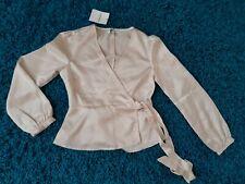 Bnwt Glamorous Kimono Jacket Coat Top Cardigan Size S RRP 35£