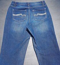 Nine West*Court Street Denim* Womens Jeans* Size 6/27
