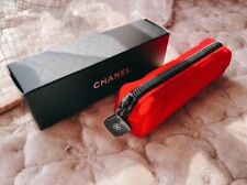 CHANEL Lipstick / USB Small pouch for VIP gift RARE