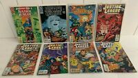 Justice League America Part 2 Comic Book Lot
