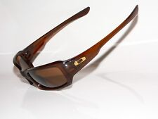 OAKLEY FIVES SQUARED BROWN BRONZE GASCAN JACKET MINUTE STRAIGHT Oil SCAR 03-442