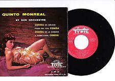 Quinto Montréal et son orchestre-Conga del la Habana