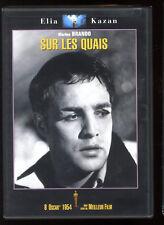 Sur Les Bahnsteige Elia Kazan Marlon Brando / Eva Heilige Maria DVD Zone 2