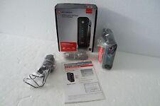 Motorola SURboard eXtreme Cable Modem DOCSIS 3.0 Gigabit 160Mbps↑ 575319-019-00