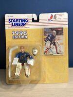 1996 JIM CAREY Starting Lineup Sports Figurine Washington Capitals