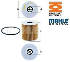 Oil Filter Mini R56 R57 R55 One, Cooper, S JCW MAHLE Original OE 11427622446