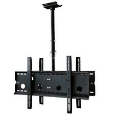 """TV Ceiling Mount Extendable to 79,8cm for Samsung 40"""" ue40es6200"""