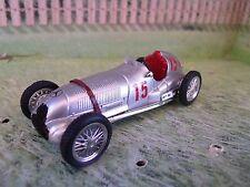 1/43 Brumm (Italy)  Mercedes W 125 1938  #71