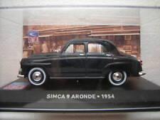 1/43 IXO SIMCA 9 ARONDE 1954