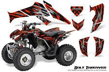 HONDA TRX 250 2006-2016 GRAPHICS KIT CREATORX DECALS STICKERS BOLT THROWER R