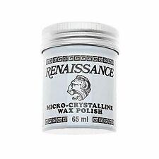 Renaissance Wax Polish, 65 ml