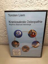 Kraniosakrale Osteopathie  / DVD / NEU