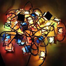 3M 28 LED Warm White String Fairy Wedding Lights Lamp Xmas Party Christmas Decor