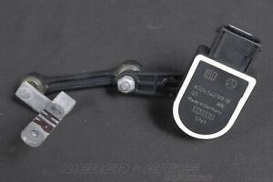 100km A0045429918 Mercedes Benz ML Class W166 Level Sensor Rear Right -2