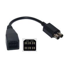 XBox 360 S 360 Slim Power Supply Adapter - Use Original XBox 360 PSU on Slim