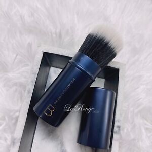 Beauty Counter Retractable Foundation powder Brush *New unboxed