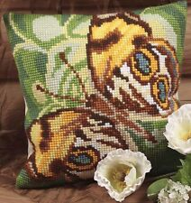 Collection d 'Art-cross stitch Amortiguador Delantero Kit-Misterio Butterfly-CD5080