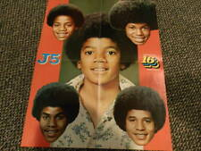 #6202,Collection Seldom Seen Early Michael Jackson,Cassady,Osmonds Posters