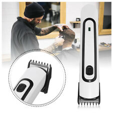 Cordless Rechargeable Electric Hair Clipper Body Hair Beard Neck Clipper/Trimmer