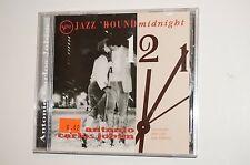 Jazz 'Round Midnight by Antônio Carlos Jobim (CD, Jan-1998, Verve)