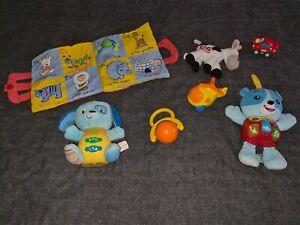 Kids Toddler Toys Bundle