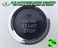 TOYOTA COROLLA VERSO 04-07 Accensione Motore Start Stop Pulsante (rottura per parte)