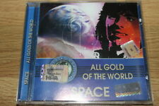 Space - All Gold Of The World ( NEW CD, Limited Edition, 15 tracks )