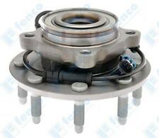 New Wheel Bearing and Hub Assembly Front FVP WH515086 515086